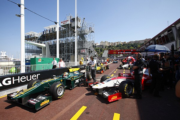 Flashback Monaco 2011 - Le carnage des qualifications