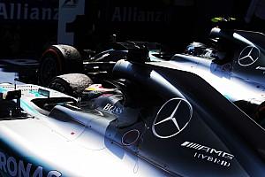 Formule 1 Actualités Monaco - Cette fois, Hamilton choisira sa position en Q3 !