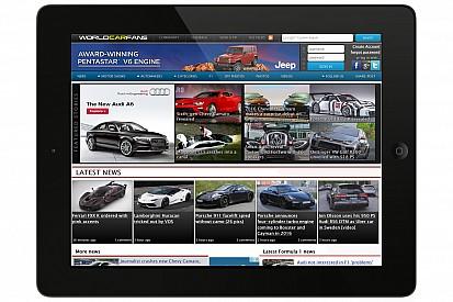 Motorsport LLC adds auto enthusiast WorldCarFans.com to business portfolio