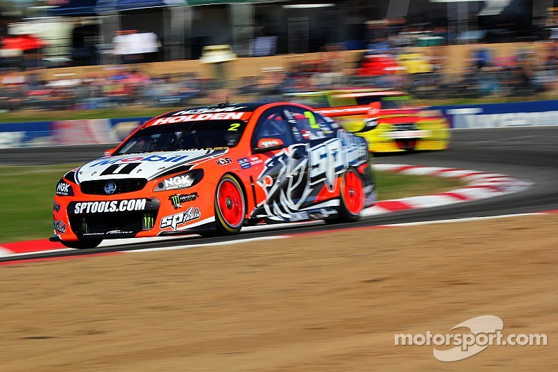 Analysis: A bit of V8 biff ain't bad