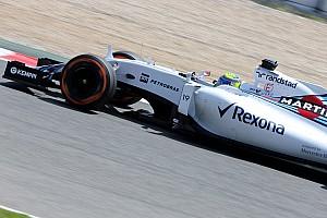 Формула 1 Комментарий Масса рассчитывает на прогресс команды в Канаде