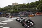 Vidéo - D'Ambrosio en démonstration Formule E à Pau