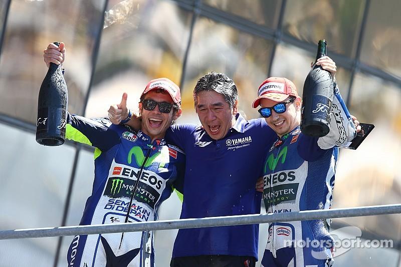 Confira estatísticas do GP da França de MotoGP