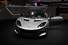 96.000 euros pour la nouvelle Lotus Evora 400