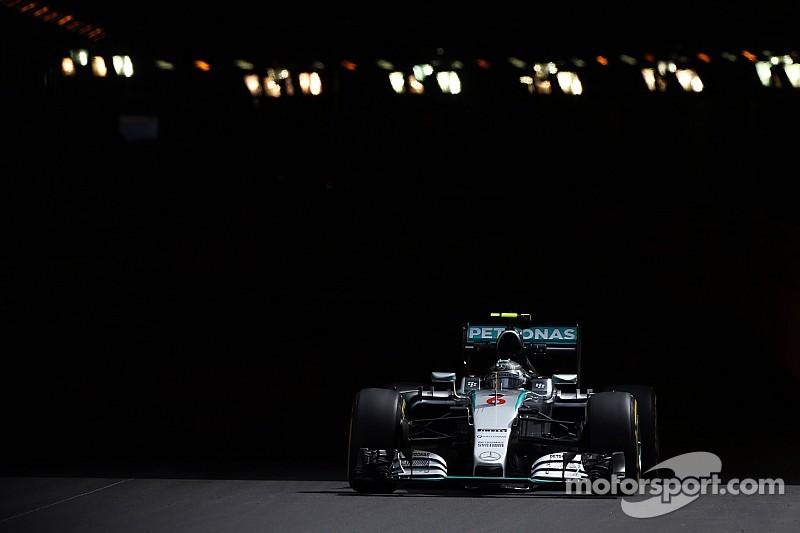 Nico Rosberg quiere ganar confianza durante el fin de semana