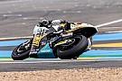 Le Mans, Libere 3: Luthi si porta in vetta al gruppo