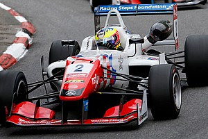 F3 Ultime notizie Dennis dovrà scontare una penalità in griglia a Monza