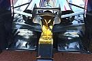 Red Bull: Monkey seat con un doppio soffiaggio