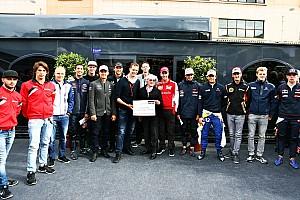 F1 Noticias de última hora GPDA dice que la encuesta global ayudará a dar forma a la F1