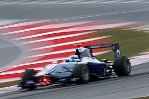 F2 Новость В Koiranen GP интересуются Формулой 2