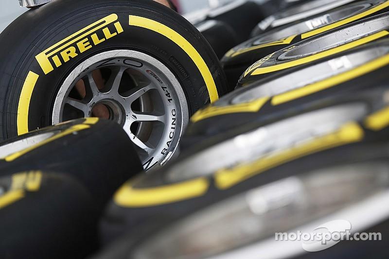 Pirelli примет участие в тендере на поставку шин