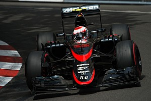 Fórmula 1 Noticias Button consideró que podía avanzar a Q3