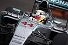 Em primeira pole em Mônaco desde a GP2, Hamilton comemora dia especial