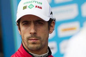Formula E Noticias de última hora Di Grassi, desclasificado en Berlín