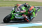 Sykes does the Donington double for third time in a row