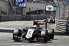 Sahara Force India scored six points on the Monaco GP