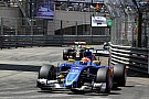 Two world championship points for Sauber in Monaco