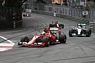 Vettel comemora 2º lugar e fala de dificuldade para se aproximar de Rosberg