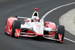 IndyCar Résumé de course Juan Pablo Montoya sans voix après sa victoire à Indianapolis!