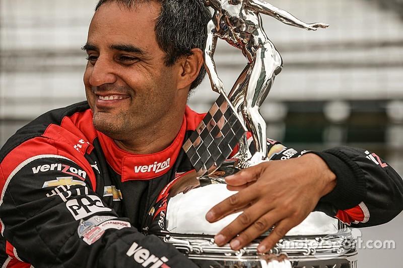 Juan Pablo Montoya, 39, pensava em encerrar sua carreia aos 35 anos de idade, na Fórmula 1