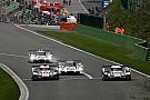 Webber place les LMP1 presque au niveau des F1