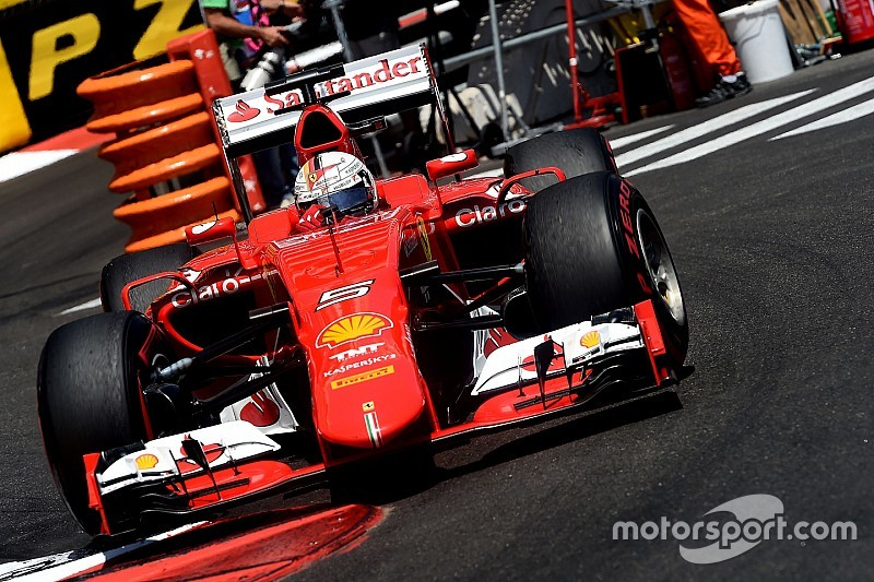 Ferrari given all-clear after FIA wind tunnel inspection