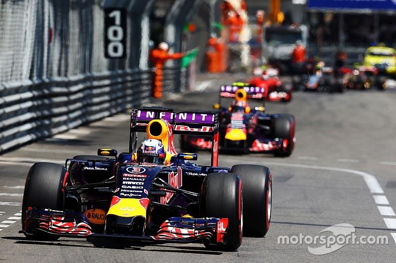 Голландские СМИ говорят об изменениях в составе Red Bull