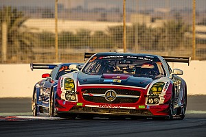 Endurance Qualifying report Christiaan Frankenhout puts the Hofor Racing Mercedes-Benz SLS AMG on pole for 12H Zandvoort