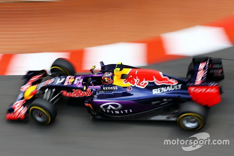 Тост: Квяту был бы полезен еще один год в Toro Rosso