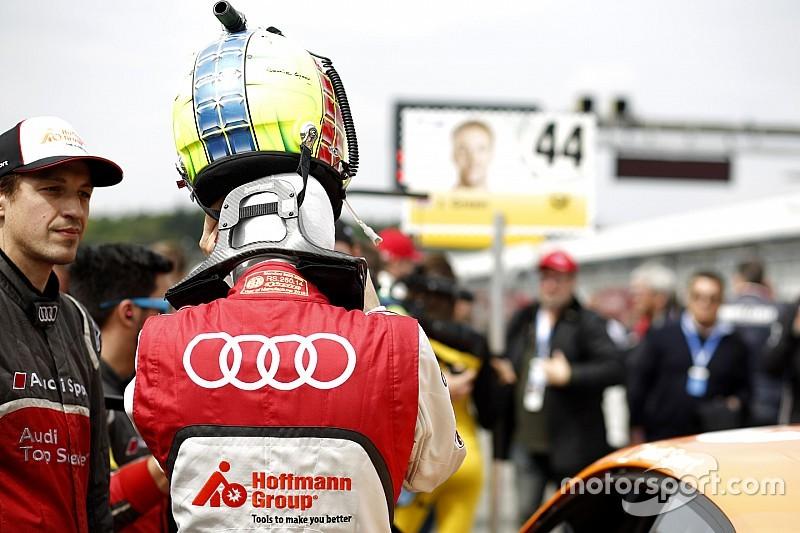 Classement du championnat après le Lausitzring