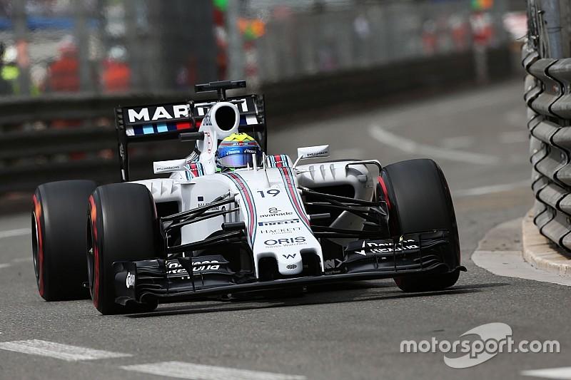 Massa: No danger of Monaco repeat