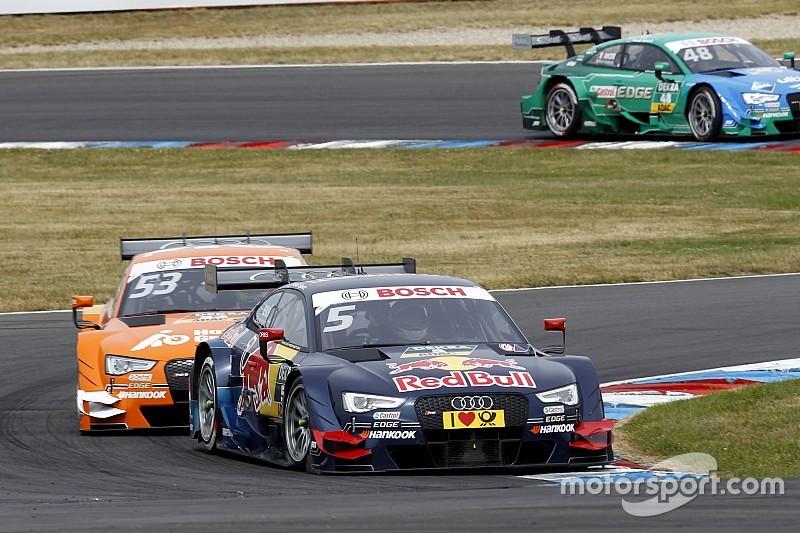 Между автоконцернами возникли споры вокруг замены моторов Audi