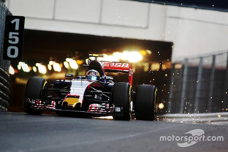 Toro Rosso sceptique quant à l'intérêt des voitures clientes