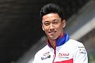 Após operação inovadora, Nakajima recebe aval dos médicos para Le Mans