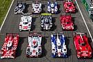 Le Mans - La grille de départ en images