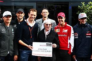 F1 Noticias de última hora Los pilotos, abrumados por el impacto de la Encuesta