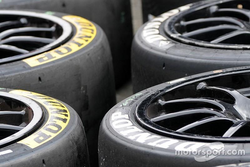Dunlop no cambiará a goma suave en BTCC