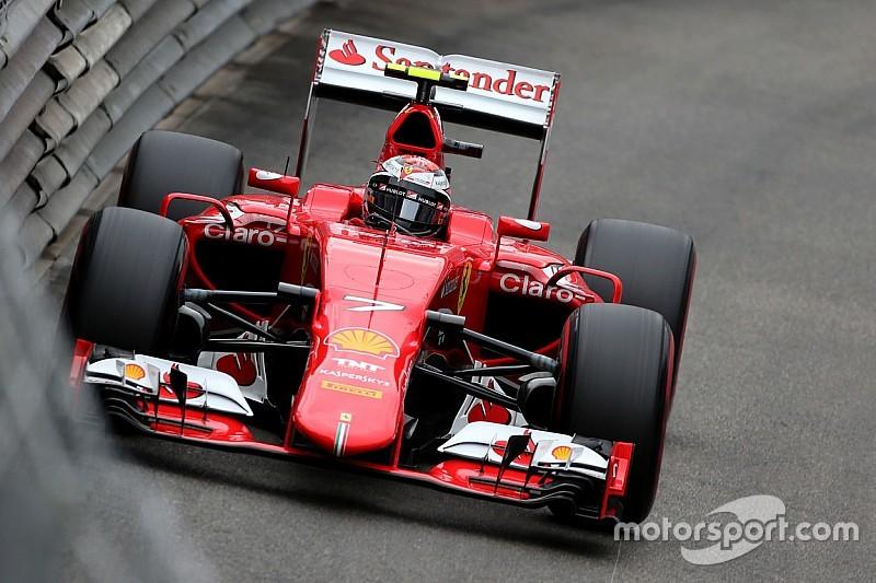 Raikkonen: Tyres key to qualifying breakthrough