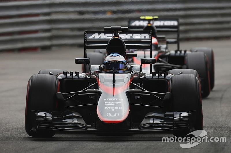 Alonso - Les évolutions de Honda ne concernent pas la performance