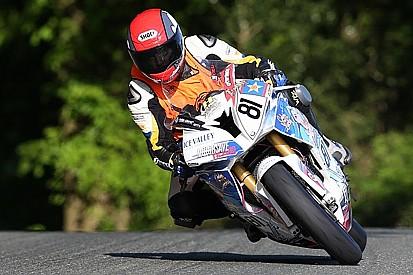 Frank Petricola killed in Isle of Man TT qualifying
