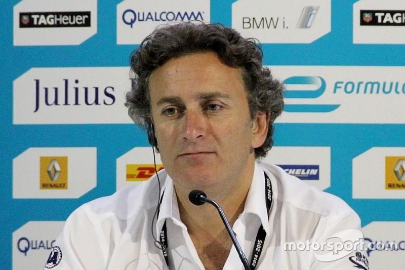Организатор Формулы Е назвал дату следующей гонки в Москве