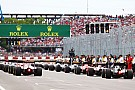 Drivers' and constructors' standings after Canadian GP