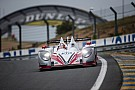 Débuts au Mans pour Mitch Evans