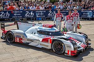 """Le Mans Entrevista """"Quem te escolhe para vencer é Le Mans, não você"""", diz Di Grassi"""