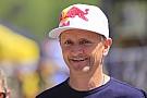 Schwantz rejoint Rossi et Agostini au Walk of Fame de Jerez
