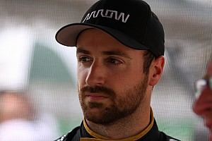 IndyCar Interview Hinchcliffe undeterred by near-unsurvivable injuries