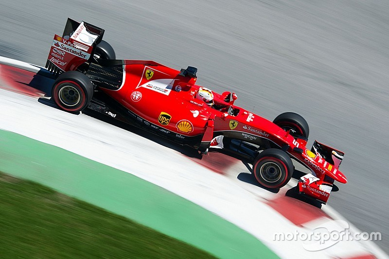 Ferrari planning Monza engine boost
