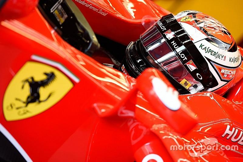 Ferrari planeja usar tokens de novo apenas em Monza