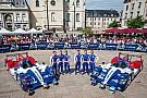 Гоночное братство: Ладыгины в Ле-Мане
