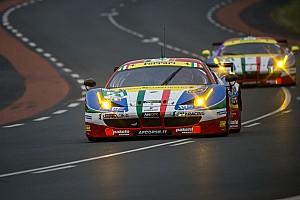 24 heures du Mans Résumé de qualifications Ferrari en embuscade en GTE Pro